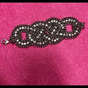 Stella & Dot Jewelry - Stella & Dot Sparkle Bracelet